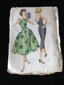 Vintage Sewing Patterns 025