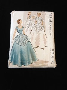 Vintage Sewing Patterns 039